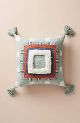 Anthropologie Rayas Accent Pillow