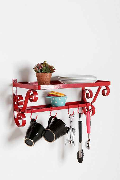 UO Kitchen Shelf