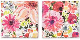 Kate Spade Dahlia Cocktail Napkins