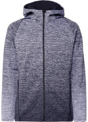 Nike Training Mélange Therma Sphere Dri-Fit Zip-Up Hoodie