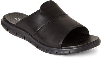 Cole Haan Black ZerGrand Slide Sandals