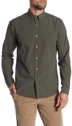 Theory Zack Button Up Shirt