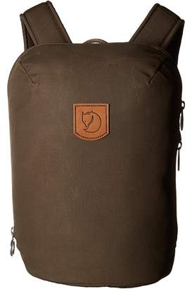 Fjallraven Kiruna Backpack Small Backpack Bags