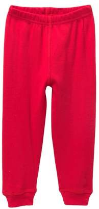 Million Polkadots Red Pajama Bottoms (Baby, Toddler, & Little Kid)