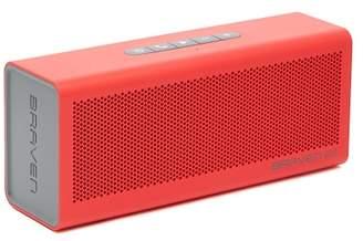 Braven 805 Portable Bluetooth Speaker - Red