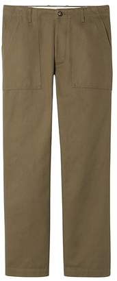 Banana Republic Heritage Relaxed Fit Utility Pant