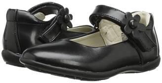 Jumping Jacks Sally Balleto Girls Shoes