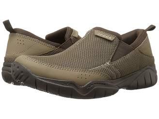 Crocs Swiftwater Mesh Moc Men's Moccasin Shoes