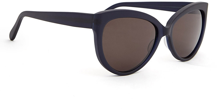 Prism Matte Midnight Blue Portofino Sunglasses
