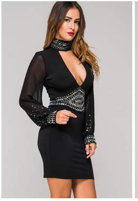 442cba62 Black Going Out Dresses - ShopStyle UK