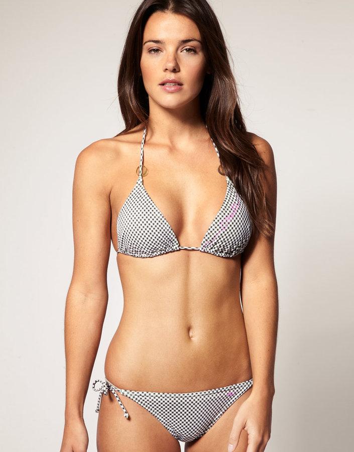 O'Neill Gingham Bikini