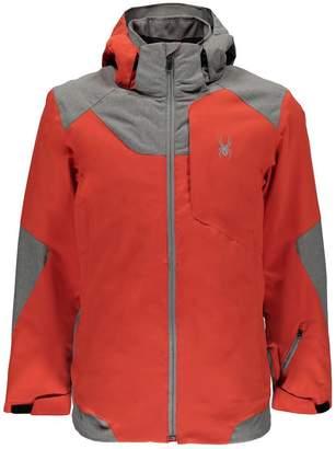 Spyder Chambers Hooded Jacket - Men's
