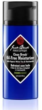 Jack Black Clean BreakTM Oil-Free Moisturizer/3.3 oz.