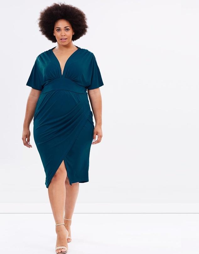 Dresses For Curvy Women - ShopStyle Australia