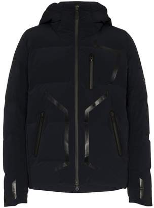 Descente Allterrain Storm padded feather down jacket