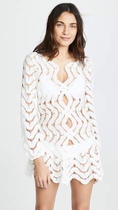 Eberjey Sicilia Elba Dress