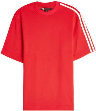 Y-3 T-Shirt with Cotton