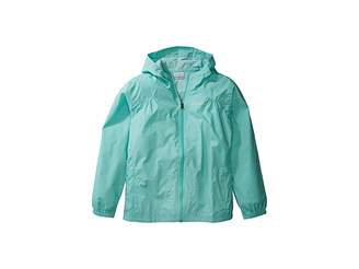 Columbia Kids Switchbacktm Rain Jacket (Toddler)