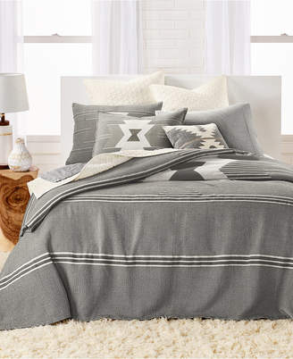 Lucky Brand Mesa Cotton King Bed Cover