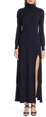 Jacquemus La Robe Baya Knit Dress