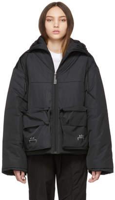 A-Cold-Wall* A Cold Wall* Black Puffa Jacket