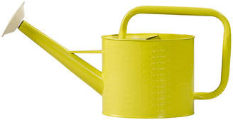 Orla Kiely Linear Stem Watering Can - Yellow