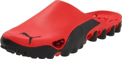 Puma Men's Leap Slip-On Sandal