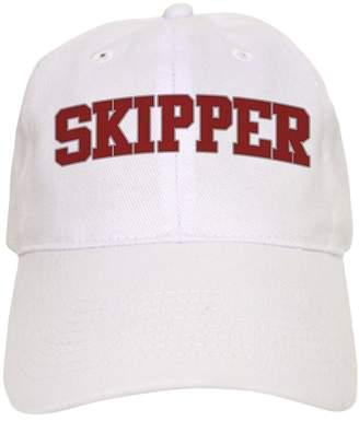 2a2fb297d0164 at Amazon Canada · CafePress - SKIPPER Design - Baseball Cap with  Adjustable Closure
