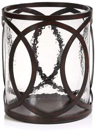 Zodax Charina Hurricane Candle Holder