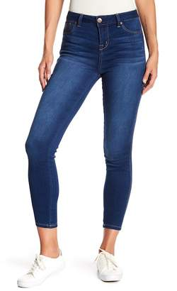 1822 Denim Butter Highrise Skinny Ankle Jeans