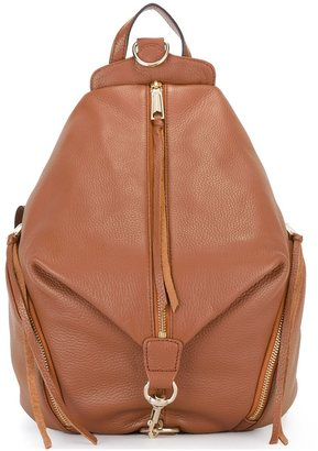 Rebecca Minkoff 'Julian' backpack $360.76 thestylecure.com