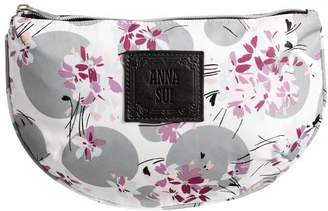Pottery Barn Teen Anna Sui Flower Dot Small Things Pouch