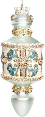 Mark Roberts Parisian Finial Small Ornament