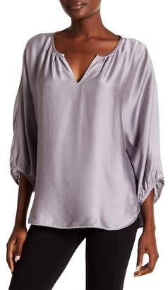 Go Silk go > by GoSilk Go Saturday Night Special Silk Blouse
