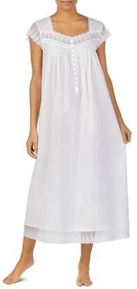 Eileen West Ballet Cap-Sleeve Nightgown - 100% Exclusive