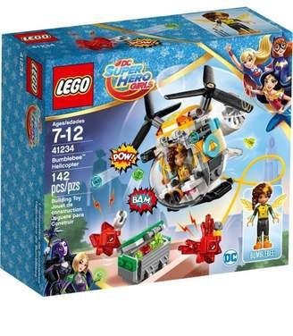Lego Bumblebee Helicopter