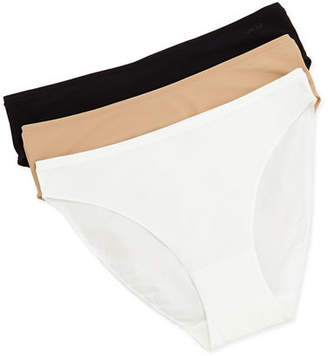 Hanro Allure High-Cut Briefs
