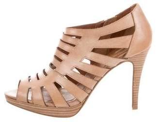 Max Studio Cutout Sandal Heels