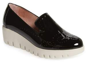 Wonders C-33114 Loafer Wedge