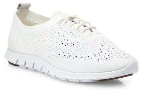 Cole Haan Zer? Grand Stitchlite Oxford $150 thestylecure.com