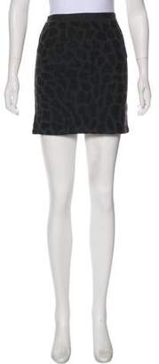 3.1 Phillip Lim Mini Wool Skirt w/ Tags
