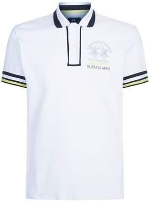 La Martina Buenos Aires Polo Shirt
