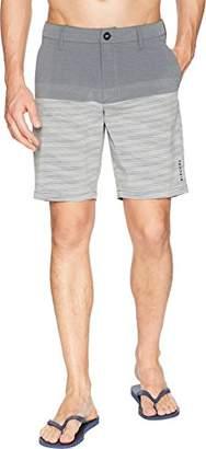 Rip Curl Men's Mirage Hemisphere Boardwalk Hybrid Short