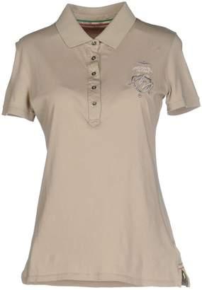 Aeronautica Militare Polo shirts - Item 37848491RT