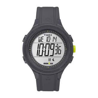 Timex Ironman Essential 30 Full-Size Unisex Digital Black Strap Watch-Tw5m14500jt