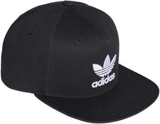 adidas Men's Trefoil Snap-Back Cap
