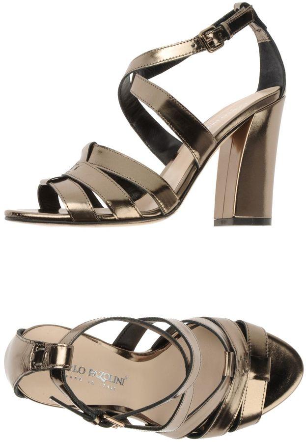 Carlo Pazolini High-heeled sandals