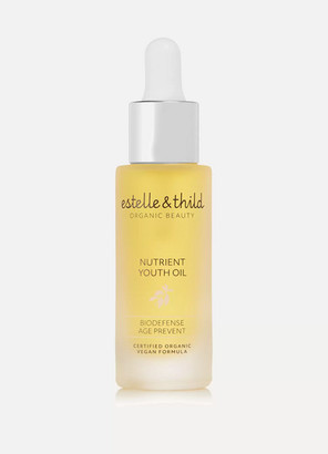 Estelle & Thild Biodefense Multi-nutrient Youth Oil, 30ml - Colorless