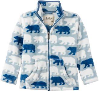 Hatley Polar Bear Fleece Jacket