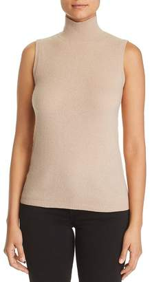 4067a5a5ed386a Bloomingdale s C by Sleeveless Cashmere Sweater - 100% Exclusive